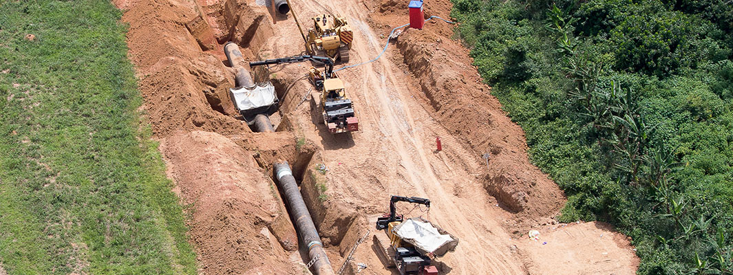 Uganda and the East African Pipeline